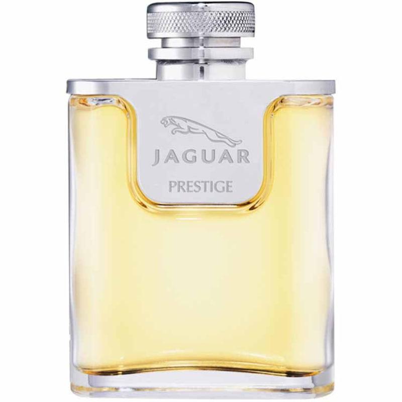 Prestige Jaguar Eau de Toilette - Perfume Masculino 50ml