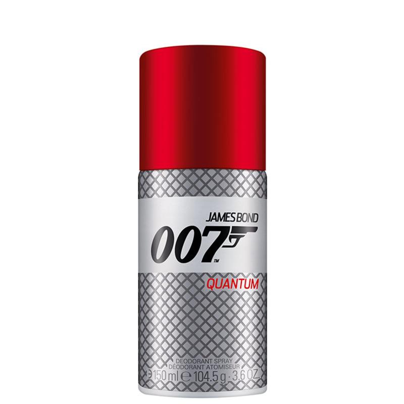 James Bond 007 Quantum - Desodorante Masculino 150ml