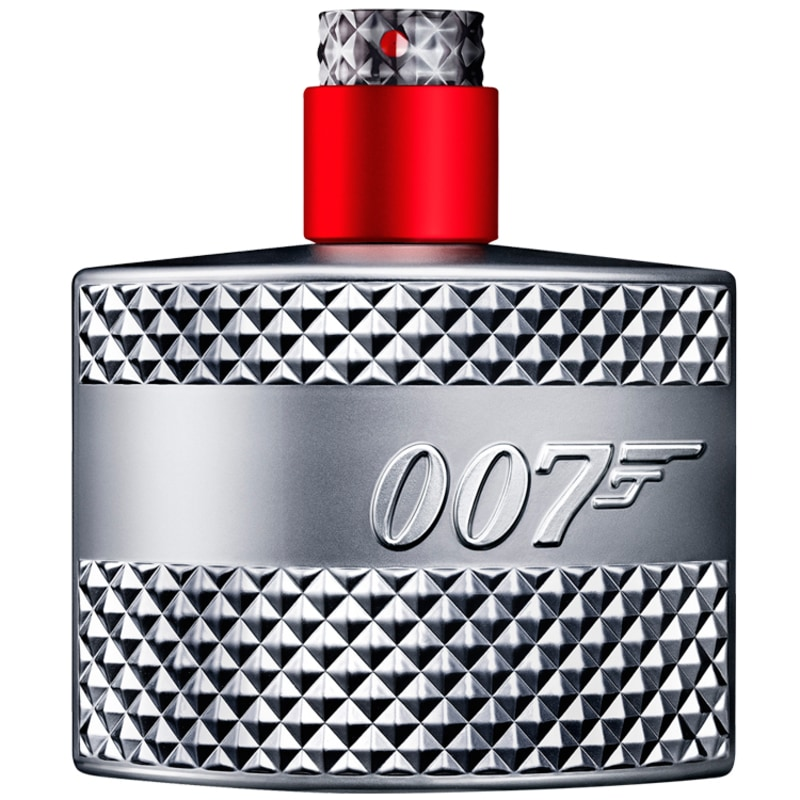 007 Quantum James Bond Eau de Toilette - Perfume Masculino 50ml
