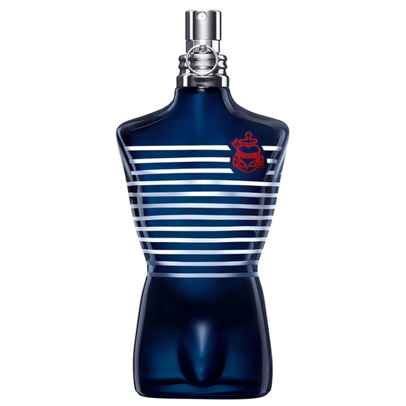 Perfume Le Male The Sailor Guy Jean Paul Gaultier Eau de Toilette Masculino 125 Ml