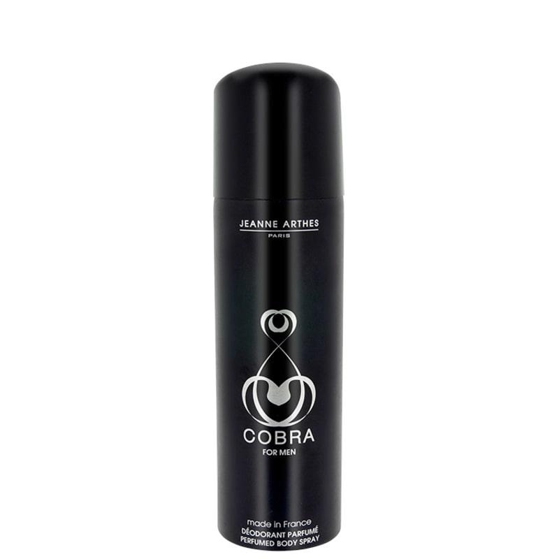 Jeanne Arthes Cobra - Desodorante Masculino 200ml