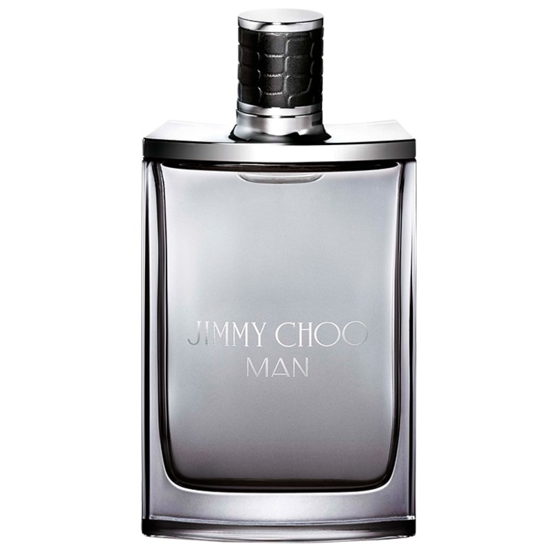 Jimmy Choo Man Eau de Toilette - Perfume Masculino 100ml # belezanaweb