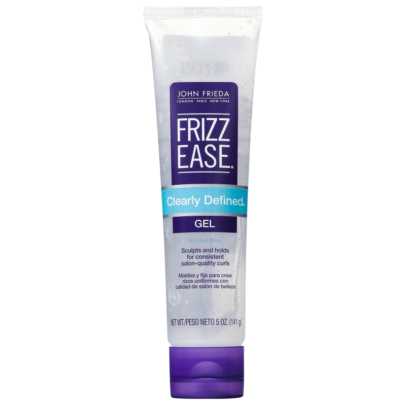John Frieda Frizz-Ease Clearly Defined Style-Holding Gel - Finalizador 142g
