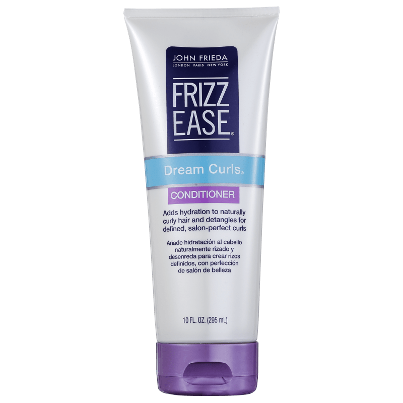 John Frieda Frizz-Ease Dream Curls - Condicionador 295ml