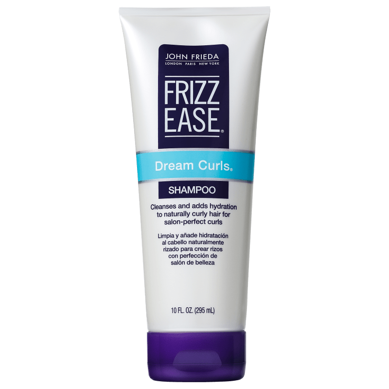 John Frieda Frizz-Ease Dream Curls - Shampoo 295ml
