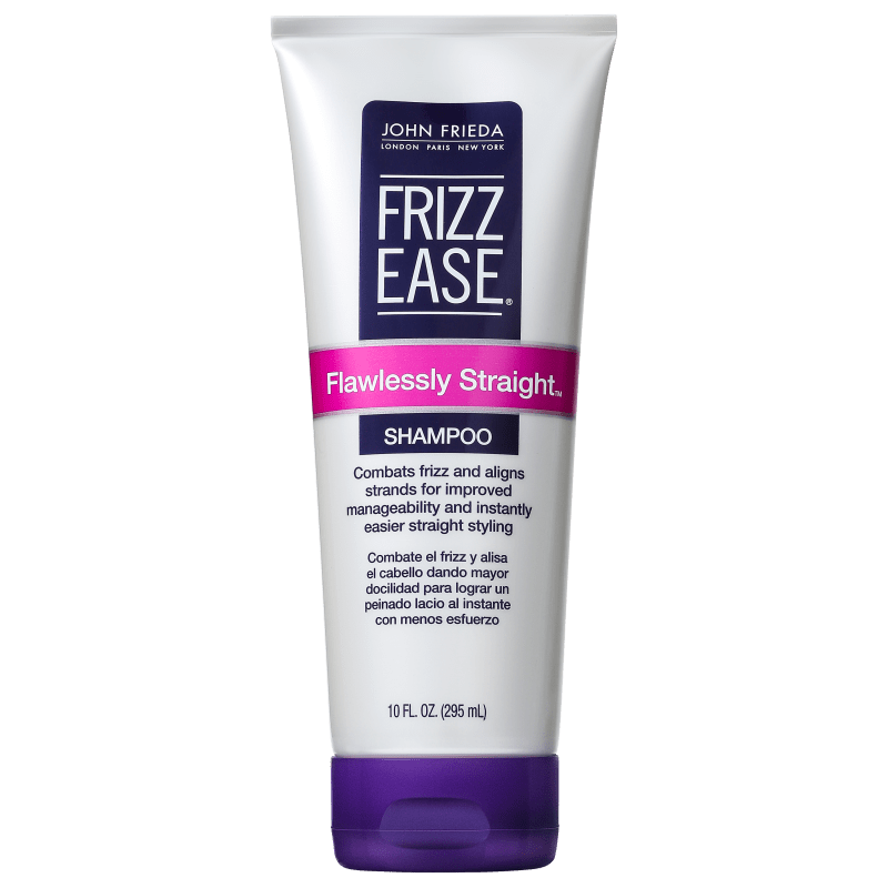 John Frieda Frizz-Ease Flawlessly Straight - Shampoo 295ml