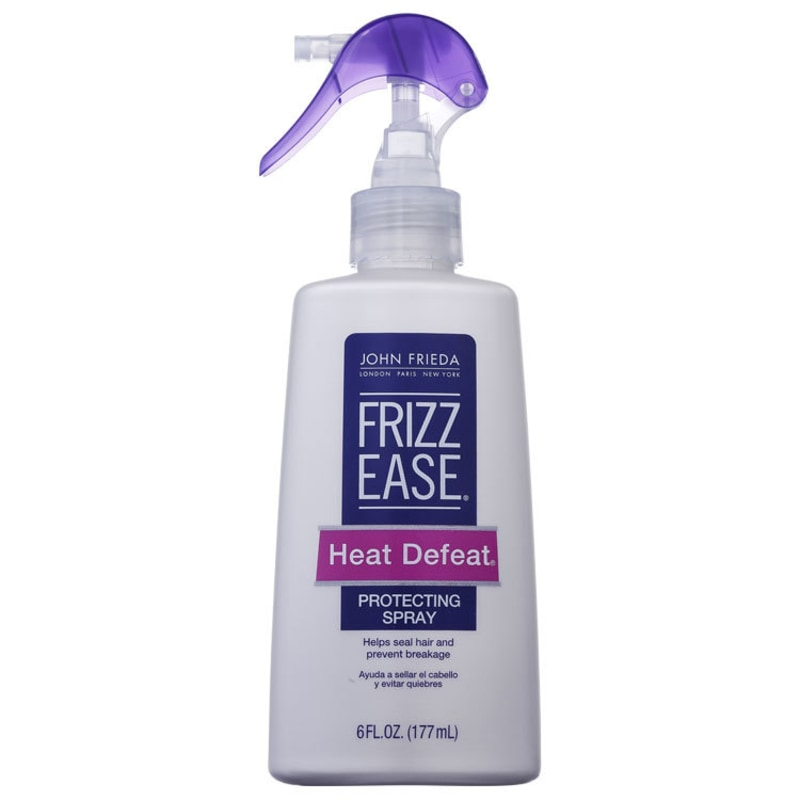 John Frieda Frizz-Ease Heat Defeat Protective Styling Spray - Finalizador 177ml
