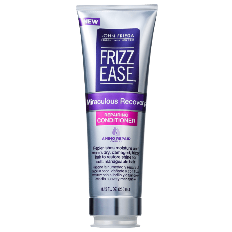 John Frieda Frizz-Ease Miraculous Recovery - Condicionador 250ml
