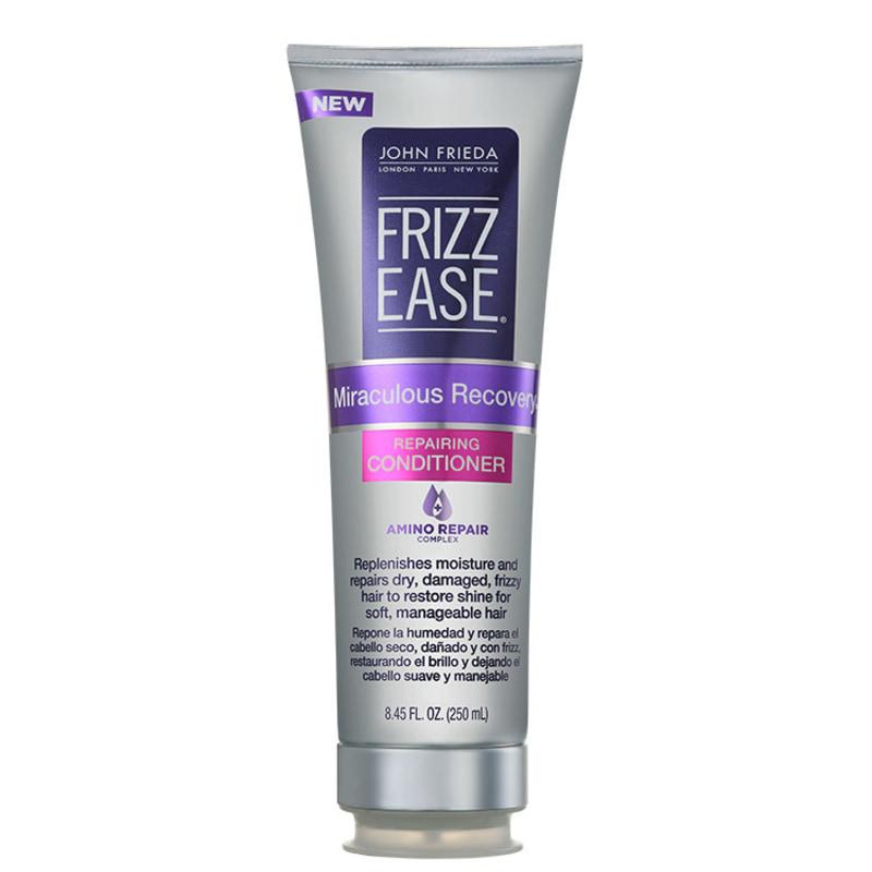 John Frieda Frizz Ease Miraculous Recovery Repairing Conditioner - Condicionador 250ml