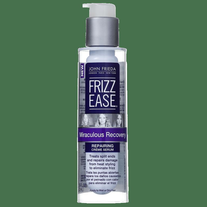 John Frieda Frizz Ease Miraculous Recovery Repairing - Sérum 50ml