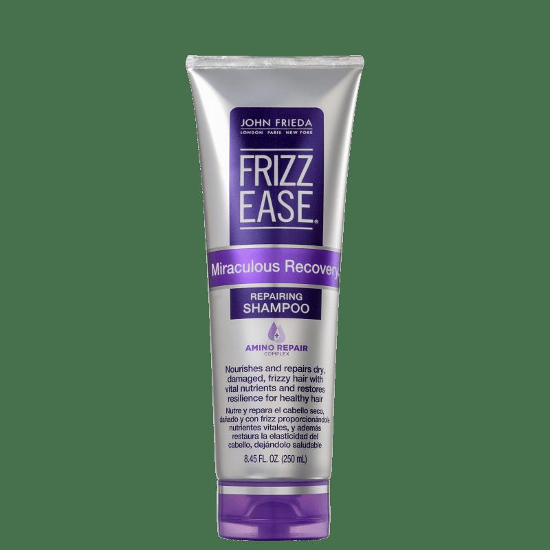 John Frieda Frizz-Ease Miraculous Recovery - Shampoo 250ml