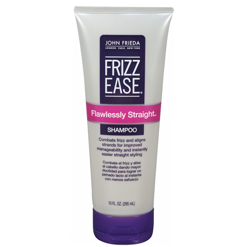 John Frieda Frizz-Ease Flawlessly Straight - Shampoo 295ml