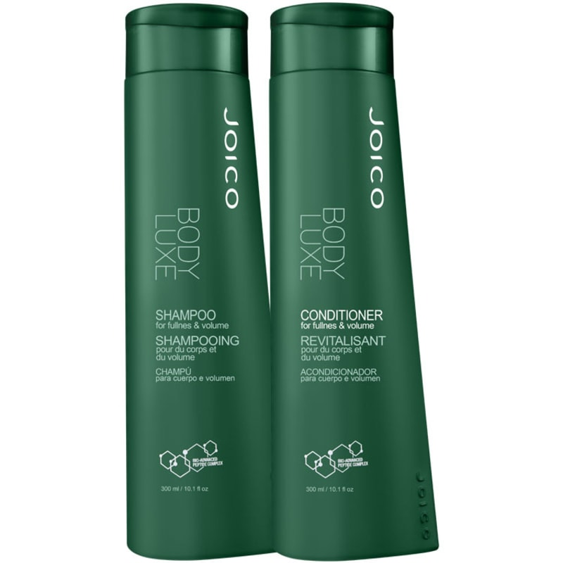 Joico Body Luxe Duo Kit (2 Produtos)