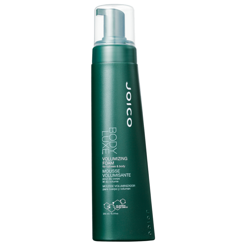 Joico Body Luxe Volumizing Foam - Mousse 250ml