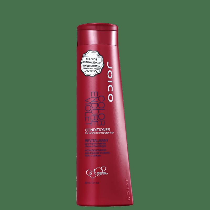 Joico Color Endure Violet Conditioner - Condicionador 300ml