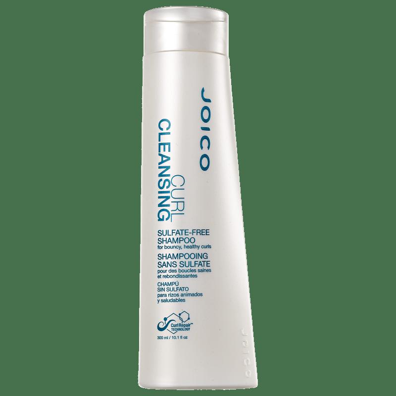 Joico Curl Cleansing - Shampoo 300ml