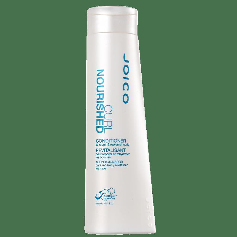 Joico Curl Nourished Conditioner - Condicionador 300ml