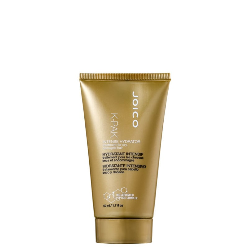 Joico K-Pak Intense Hydrator Dry Damage Hair - Máscara 50ml
