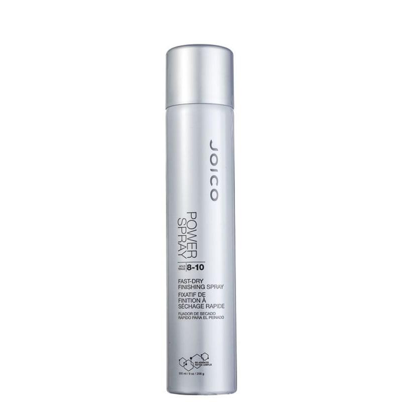 Joico Power Spray Fast-Dry Finishing - Spray Fixador 300ml