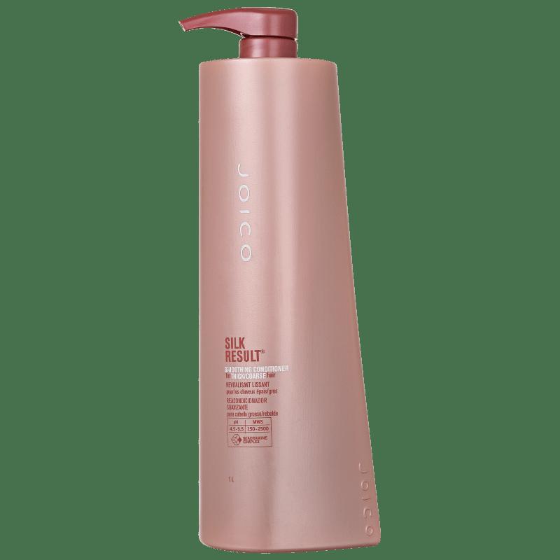 Joico Silk Result Smoothing Condicioner Thick/Coarse Hair - Condicionador 1000ml