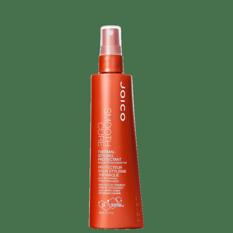 Joico Smooth Cure - Protetor Térmico 150ml