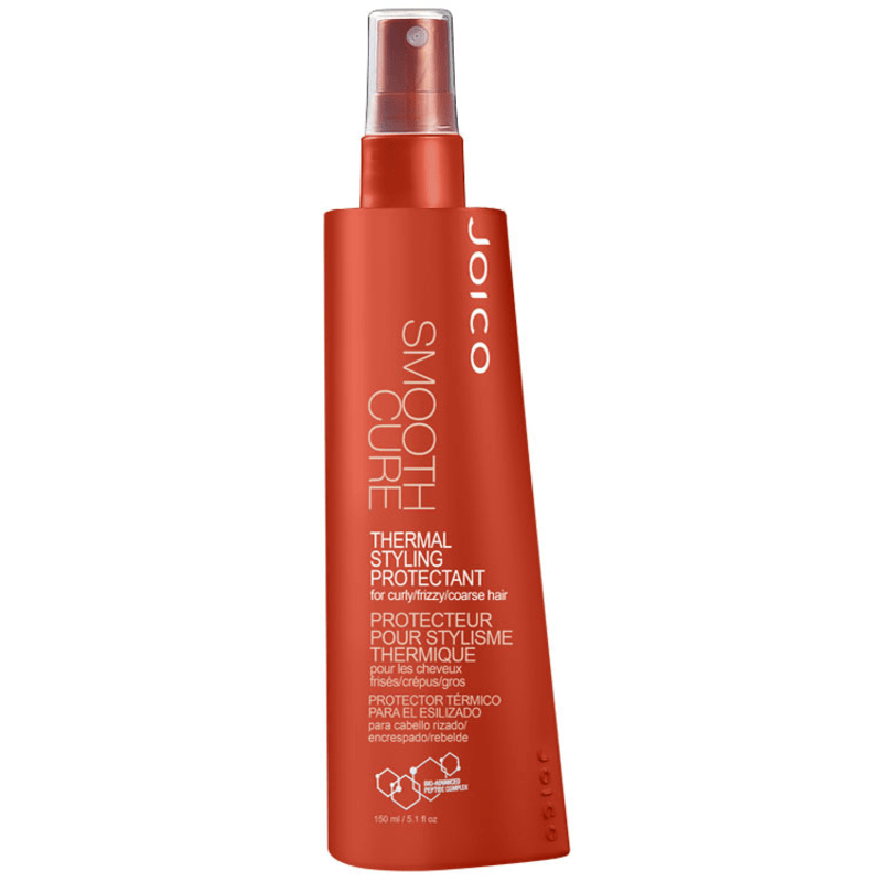Joico Smooth Cure Thermal Styling Protectant - Protetor Térmico 150ml
