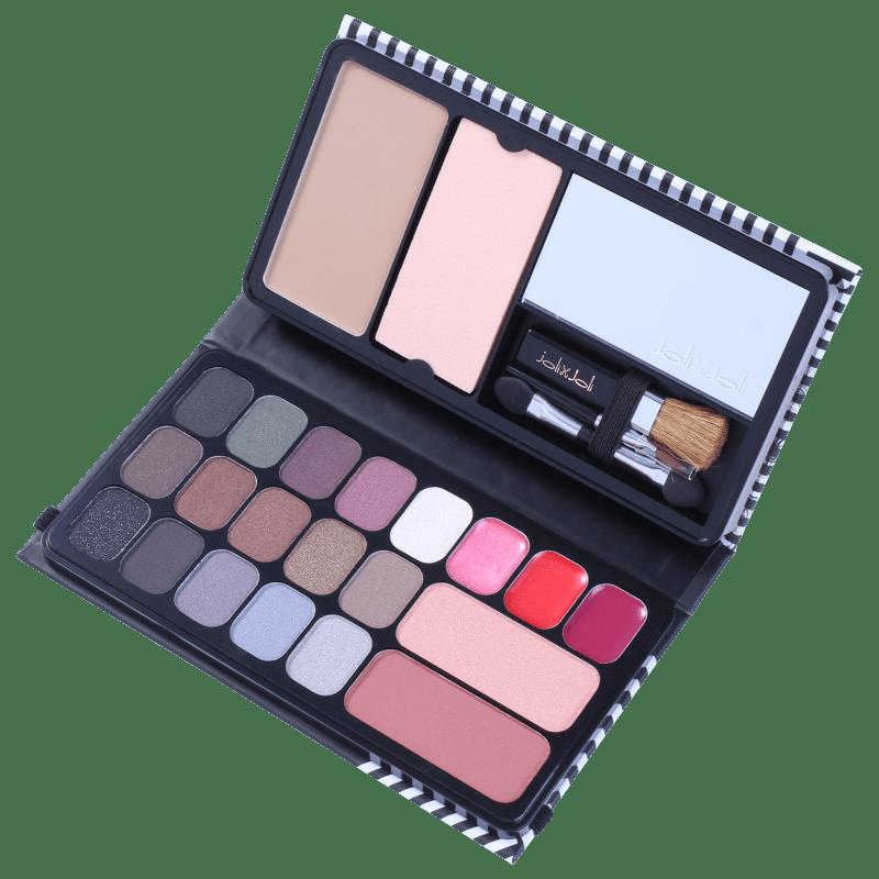 Joli Joli Rendez-Vous Fleur Jaune - Paleta de Maquiagem