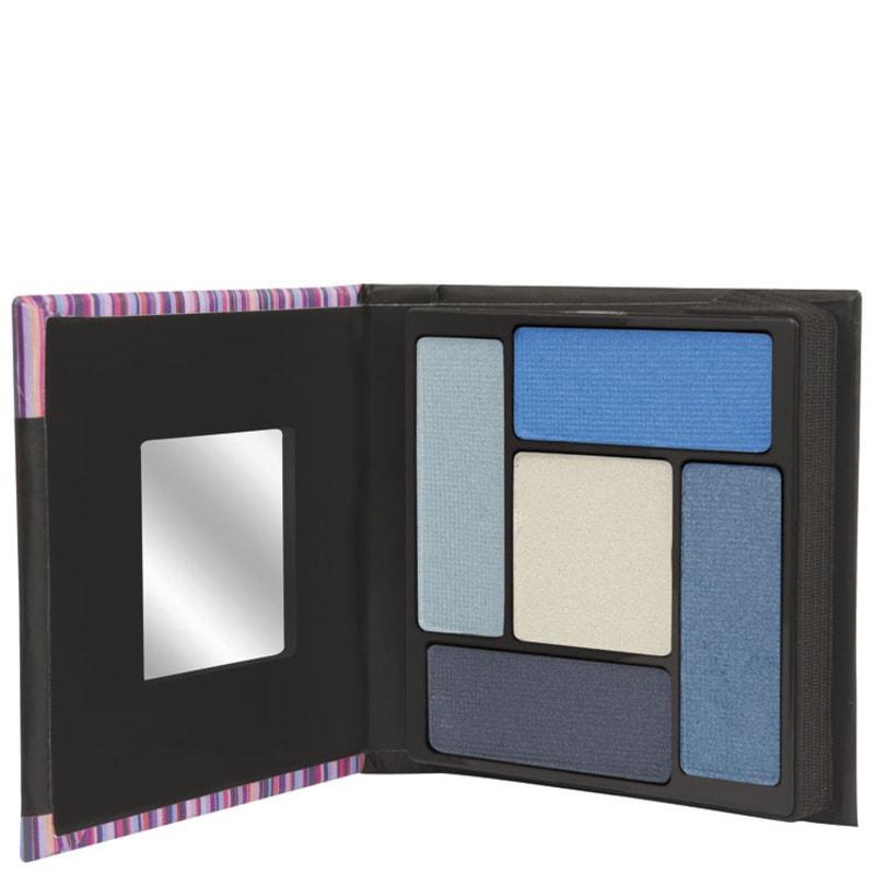 Joli Joli Set Eyeshadow Sexy Blue - Paleta de Sombras 4,5g