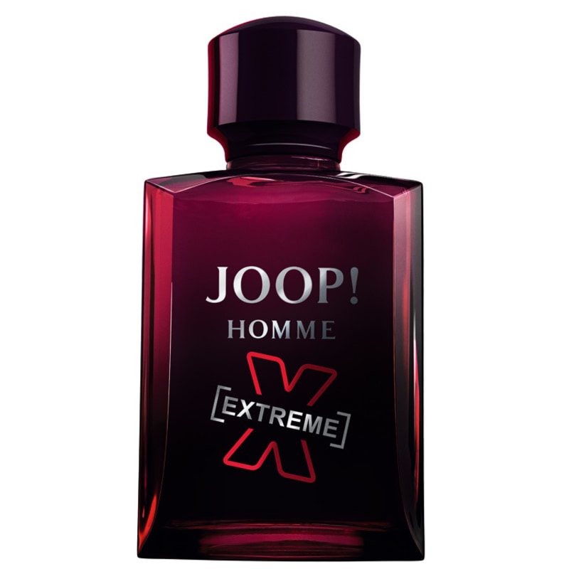 joop homme extreme perfume masculino beleza na web. Black Bedroom Furniture Sets. Home Design Ideas