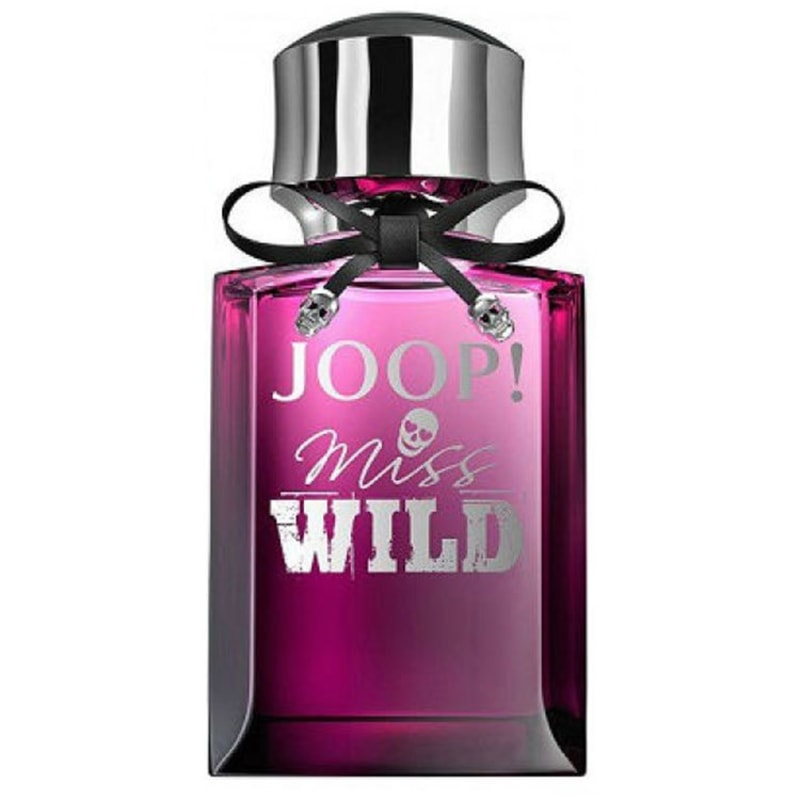 Joop! Miss Wild Eau de Parfum - Perfume Feminino 75ml