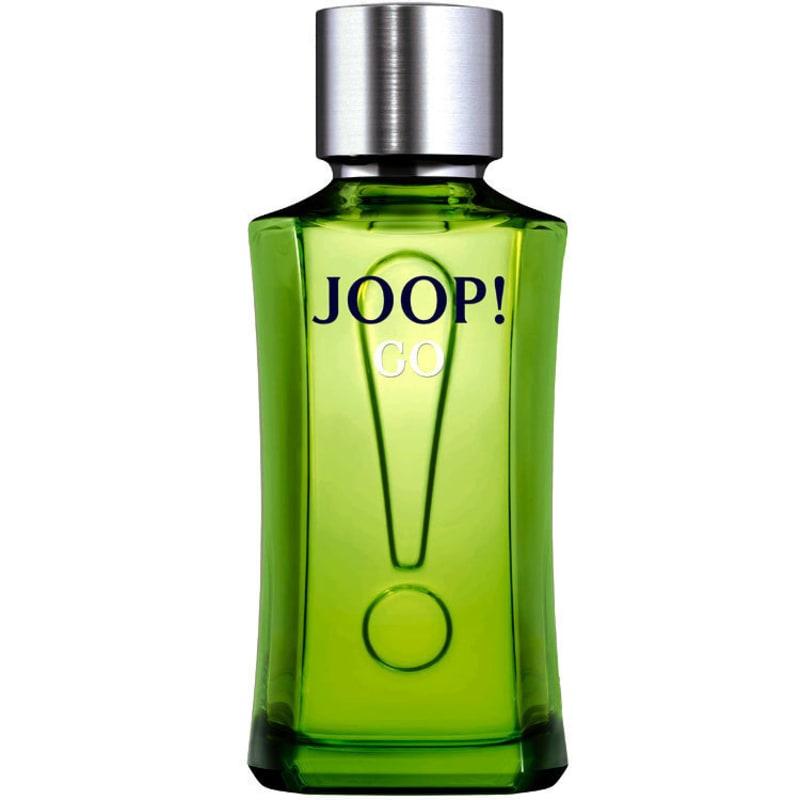 Go For Men Joop! Eau de Toilette - Perfume Masculino 50ml