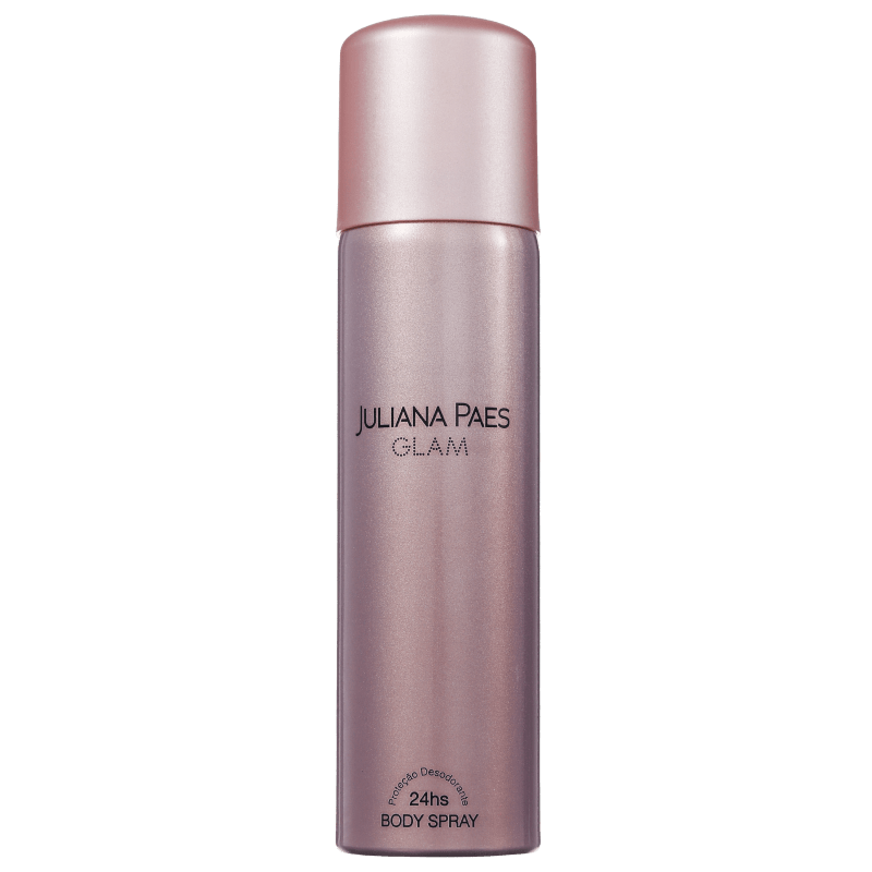 Juliana Paes Glam Body - Desodorante Feminino 150ml