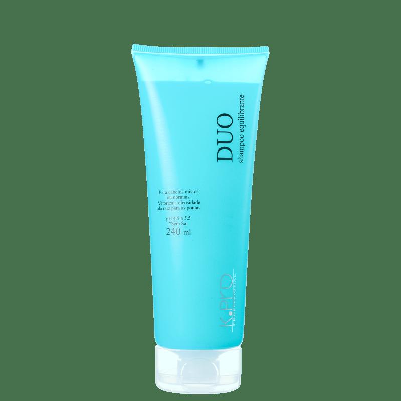 K.Pro Duo - Shampoo 240ml