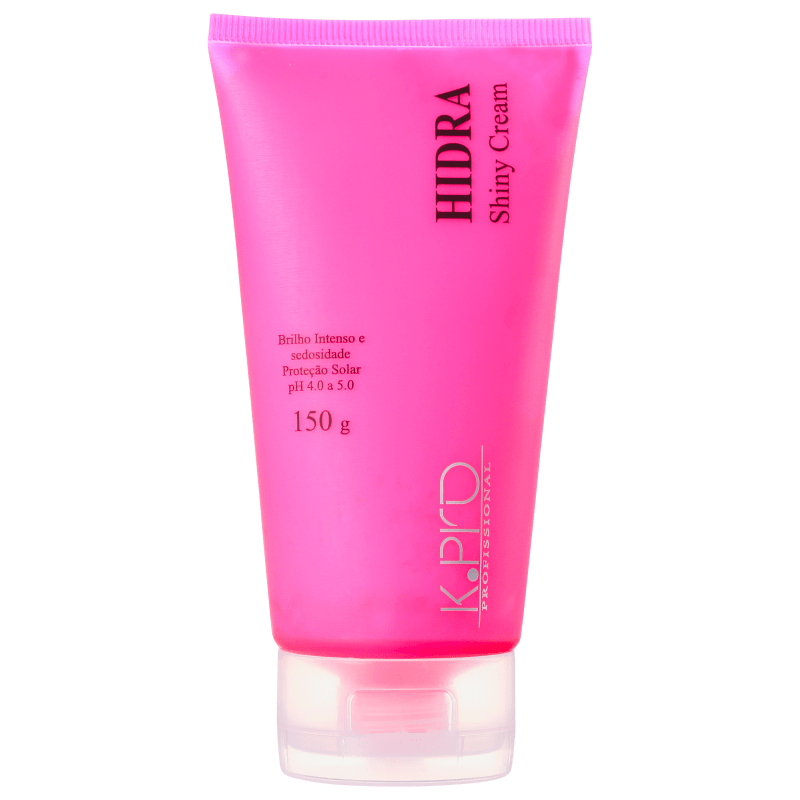 K.Pro Hidra Shiny Cream - Finalizador 150g