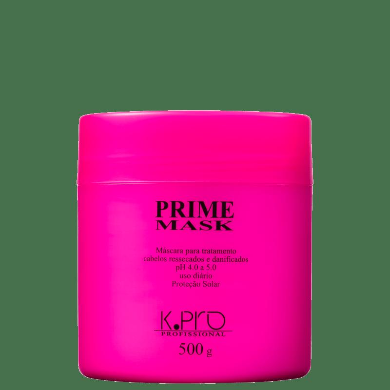 K.Pro Prime Mask - Máscara Tratamento 500g