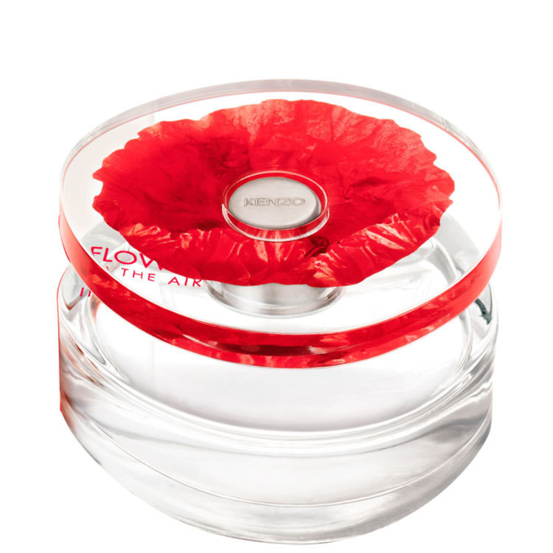 Flower In The Air Kenzo Eau de Toilette - Perfume Feminino 50ml