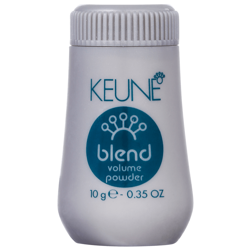 Keune Blend Powder - Volumador 10g
