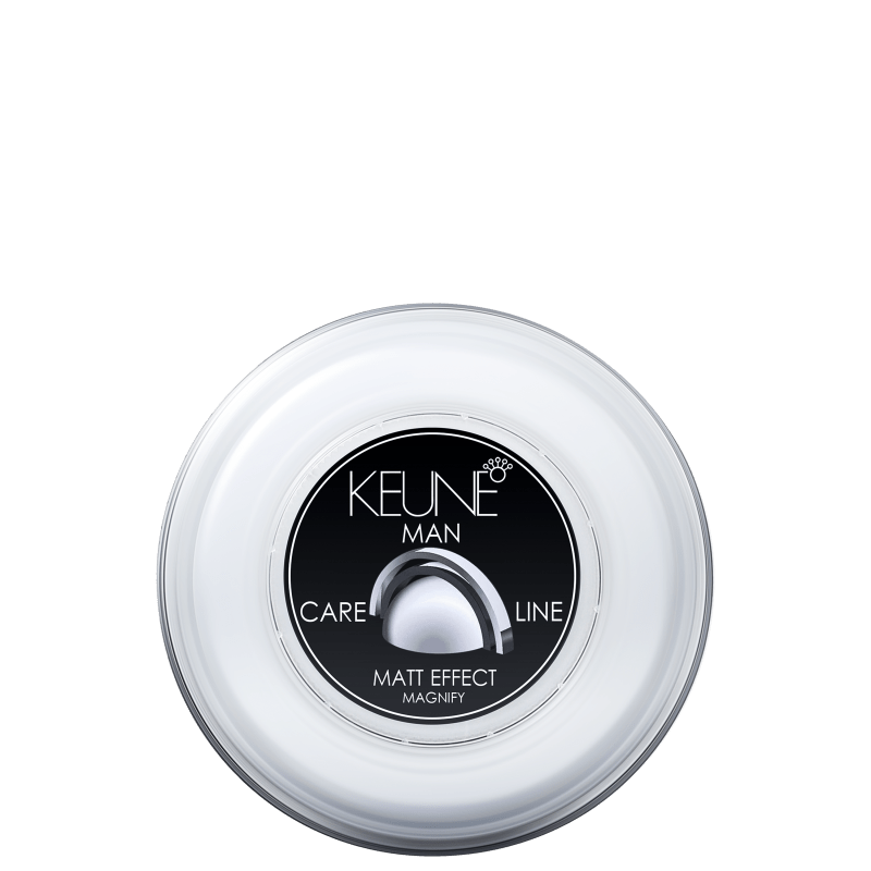 Keune Care Line Man Matt Effect Magnify - Cera Modeladora 100ml