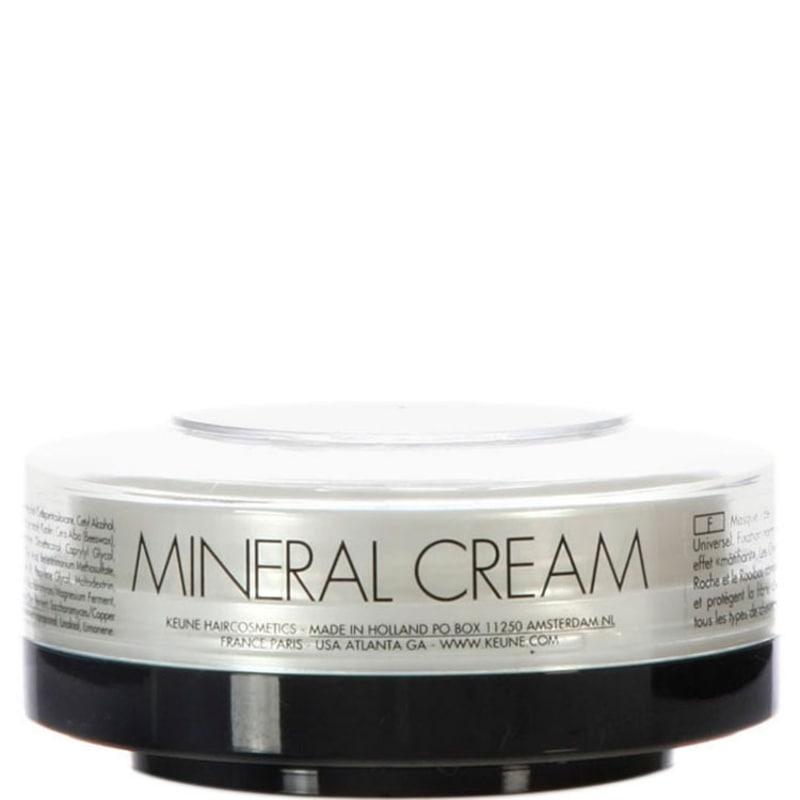 Keune Care Line Man Mineral Cream Magnify - Cera 30ml