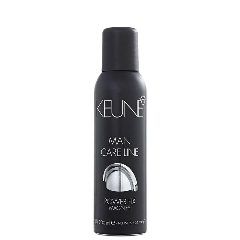 Keune Care Line Man Power Fix - Spray Fixador 200ml