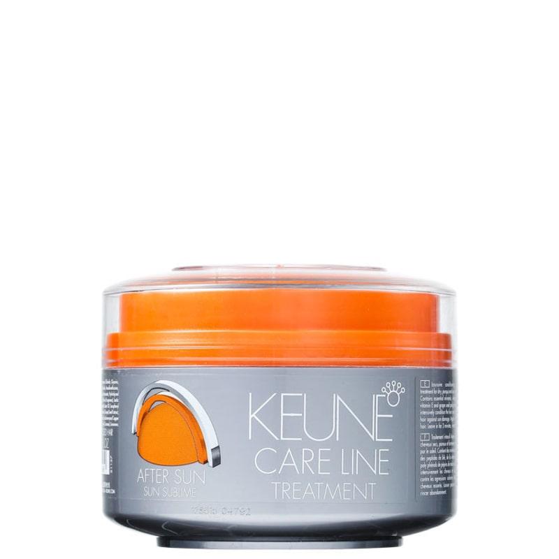 Keune Care Line Sun Sublime After Sun Treatment - Máscara 200ml