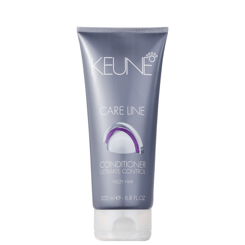 Keune Care Line Ultimate Control - Condicionador 200ml