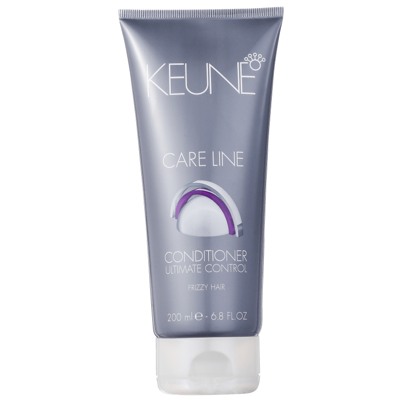 Keune Care Line Ultimate Control Conditioner - Condicionador 200ml