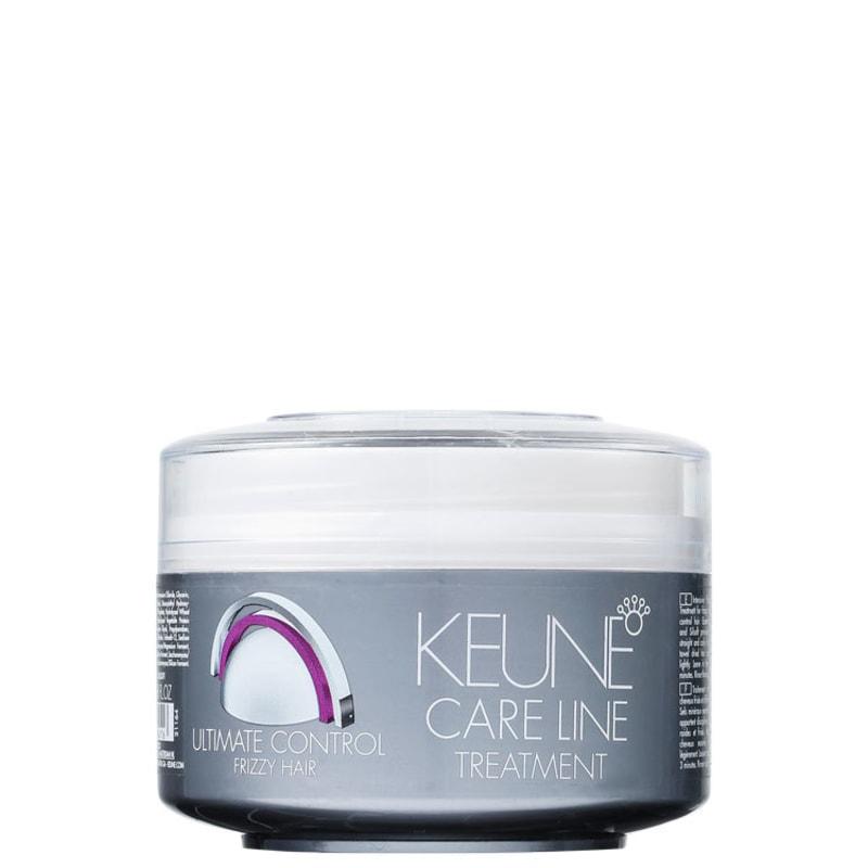 Keune Care Line Ultimate Control Treatment - Máscara de Tratamento 200ml