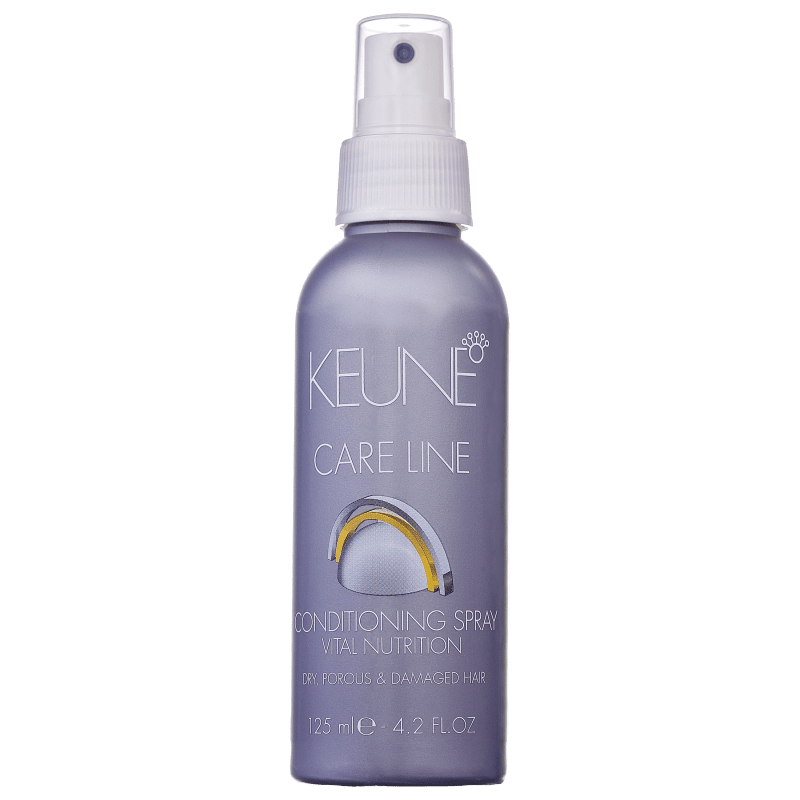 Keune Care Line Vital Nutrition Conditioning Spray - Leave-In 125ml