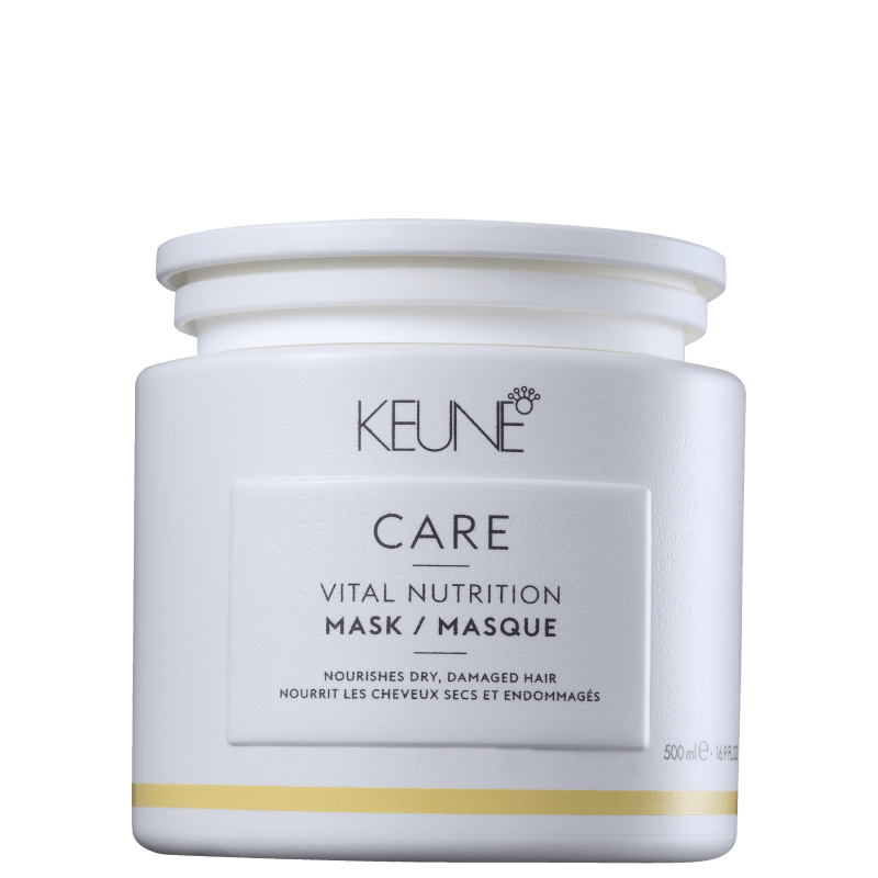 Keune Care Vital Nutrition - Máscara 500ml