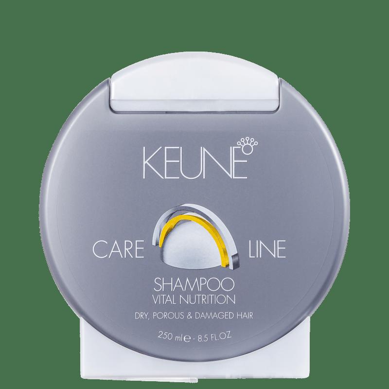 Keune Care Vital Nutrition - Shampoo 250ml