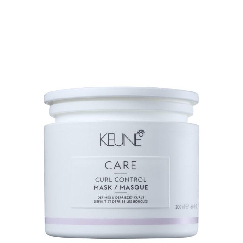 Keune Care Curl Control Mask - Máscara 200ml