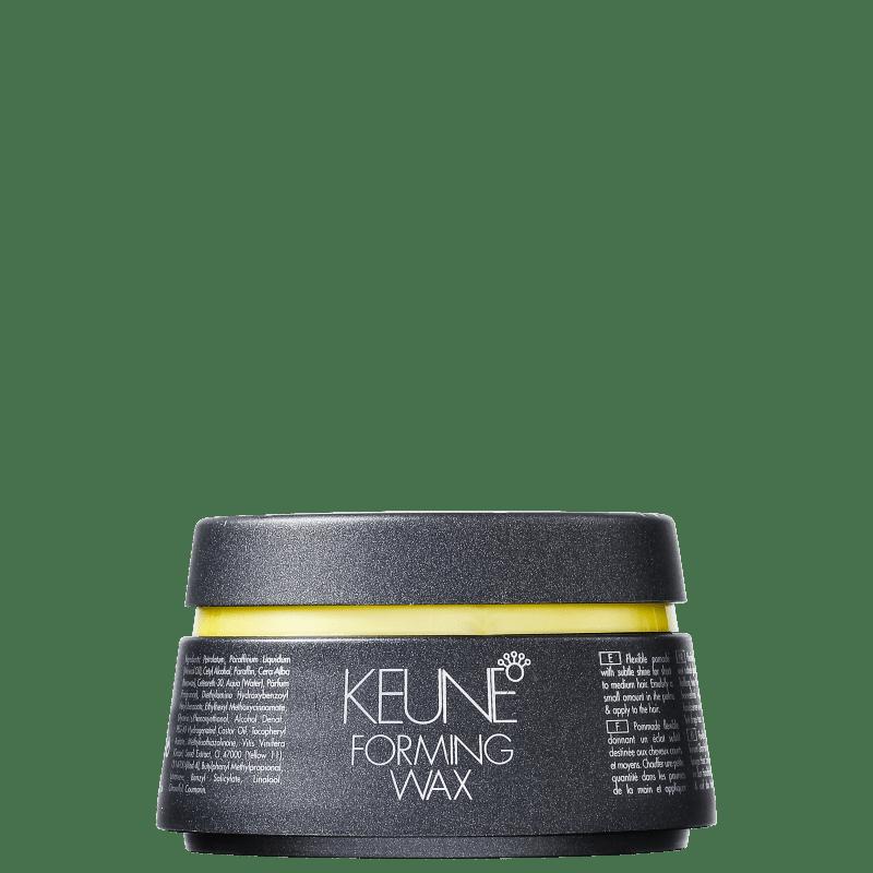 Keune Forming Wax - Cera Modeladora 100ml