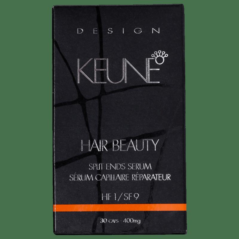 Keune Hair Beauty - Tratamento 30 Cápsulas
